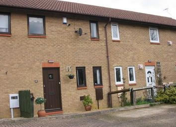 Thumbnail 2 bedroom property for sale in Newbury Court, Bletchley, Milton Keynes
