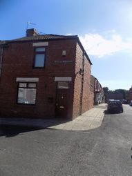 Thumbnail 2 bed end terrace house to rent in George Street, Shildon