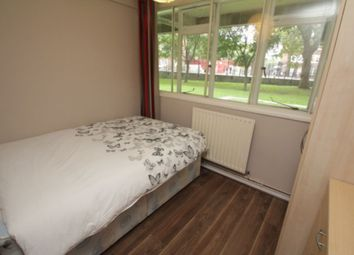 Thumbnail Room to rent in Lister House, Lomas Street, Aldgate