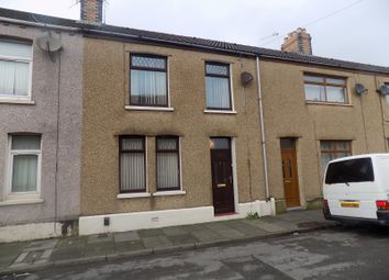 Thumbnail 3 bed terraced house for sale in Glyn Street, Port Talbot, Neath Port Talbot.