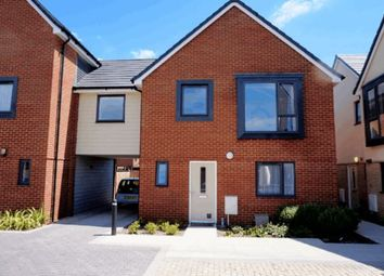 Thumbnail 3 bed semi-detached house to rent in Aldersgate Way, Poole