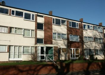 Thumbnail 2 bed property to rent in Cliftonville Court, Abington, Northampton