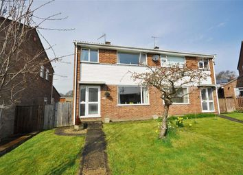 Thumbnail 3 bed semi-detached house for sale in The Beagles, Cashes Green, Stroud