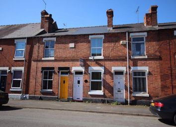 Thumbnail 2 bed property to rent in Peel Street, Kidderminster, Worcestershire