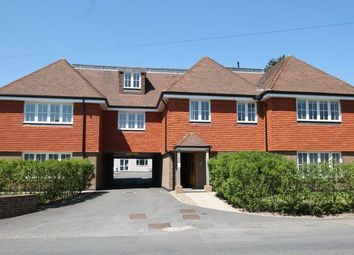 Thumbnail 1 bed flat for sale in Chequers Lane, Walton On The Hill, Tadworth
