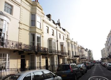 Thumbnail 3 bed maisonette to rent in Waterloo Street, Hove