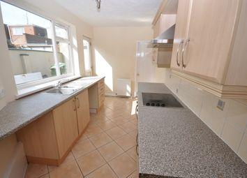 Thumbnail 2 bedroom terraced house to rent in Regent Street, Grangetown, Sunderland
