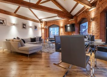 Thumbnail 3 bed flat for sale in Globe House, 30-34 Southall Street, Manchester
