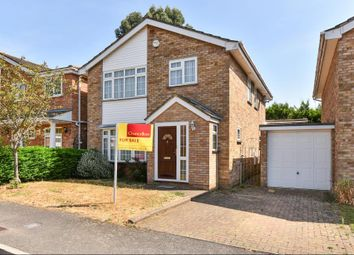 Thumbnail 4 bed detached house for sale in Stafford Close, Maidenhead