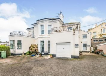 Thumbnail 2 bed flat for sale in 15 Barnpark Road, Teignmouth, Devon