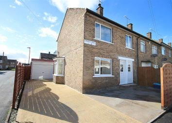 Thumbnail 3 bed end terrace house for sale in Gibbons Walk, Sheffield