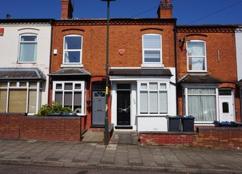 Thumbnail 2 bed terraced house to rent in Milner Road, Birmingham