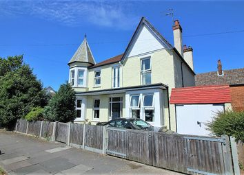 Thumbnail 4 bed detached house for sale in Beaconsfield Road, Clacton On Sea