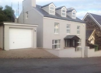 Thumbnail 4 bed detached house to rent in Brockville, Honna Road, Bradda East, Port Erin