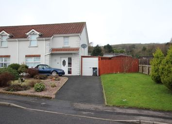 Thumbnail 3 bed semi-detached house for sale in Buttermilk Loney, Belfast