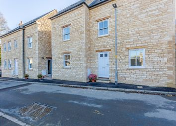 Thumbnail 2 bed town house for sale in Rock Road, Stamford