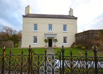 Thumbnail 6 bed detached house for sale in Jameston, Tenby