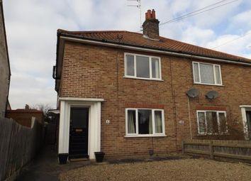 Thumbnail 1 bedroom flat for sale in Norwich, Norfolk