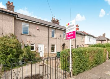 Thumbnail 3 bed town house for sale in Cranbrook Avenue, Bradford