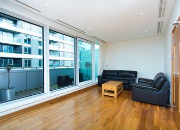 Thumbnail 3 bed flat to rent in Queenstown Road, Battersea