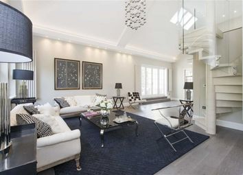 Thumbnail 4 bed flat to rent in 9 Arkwright Road, Hampstead, London
