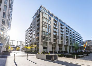 Thumbnail 1 bedroom flat for sale in Lanterns Way, London