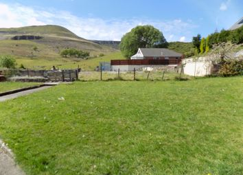 Thumbnail Land for sale in Railway Terrace, Cwmparc, Rhondda, Cynon, Taff.