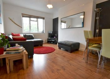 Thumbnail 2 bed flat for sale in Danescroft, Brent Street, Hendon, London