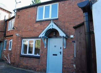 Thumbnail 1 bed cottage to rent in High Street, Long Buckby, Northampton