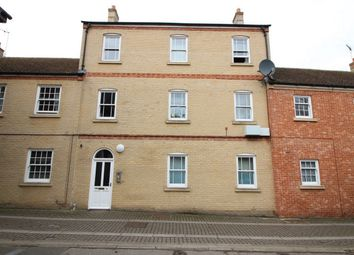 Thumbnail 2 bed flat for sale in Royal Oak Passage, High Street, Huntingdon