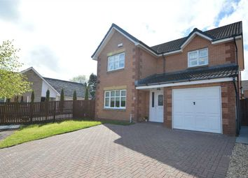 Thumbnail 4 bed detached house for sale in Manse View, Blantyre, Glasgow