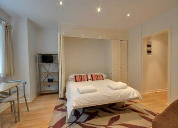 Thumbnail Studio to rent in Flat 61, Westcliff Studios, 7 Durley Gardens, Bournemouth, Dorset