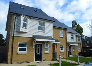 Thumbnail 3 bed town house to rent in Astoria Close, Broadstairs