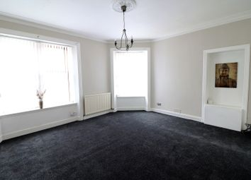 Thumbnail 1 bedroom flat for sale in Firs Street, Falkirk