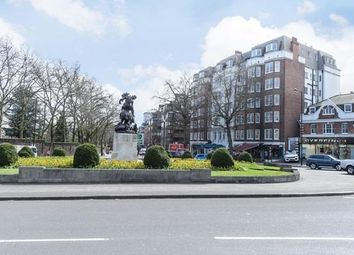 Thumbnail 5 bed flat to rent in Strathmore Court, Park Road, St Johns Wood, London