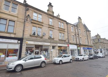 Thumbnail 1 bed flat for sale in South Street, Bo'ness, Stirlingshire