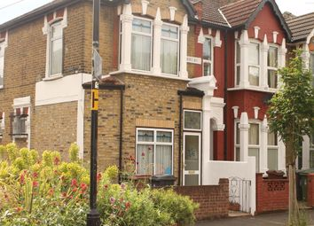 Thumbnail 2 bedroom flat to rent in Somerset Road, Walthamstow, London