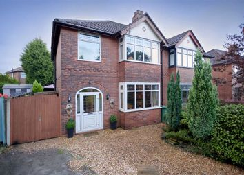 3 bed semi-detached house for sale in Stockport Road West, Bredbury, Stockport SK6