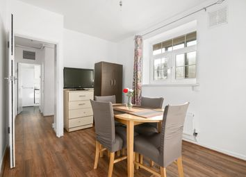 Thumbnail 3 bed flat to rent in Teale Street, London