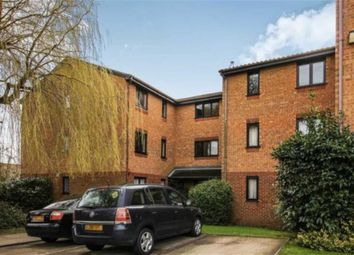 Thumbnail 2 bed flat for sale in Pempath Place, Wembley, Middlesex