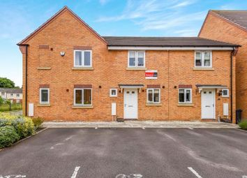 Thumbnail 2 bed terraced house for sale in Penmire Grove, Walsall, West Midlands, .