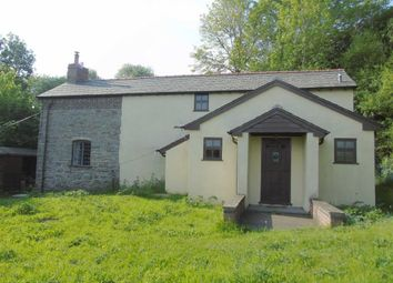 Thumbnail 3 bed cottage for sale in Pentre Bank House, Leighton, Welshpool, Powys