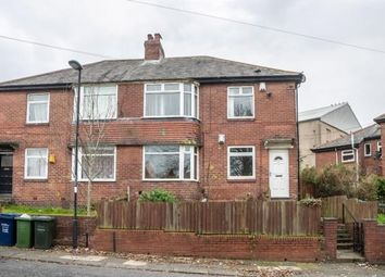 Thumbnail 3 bed flat for sale in Heatherslaw Road, Fenham, Newcastle Upon Tyne