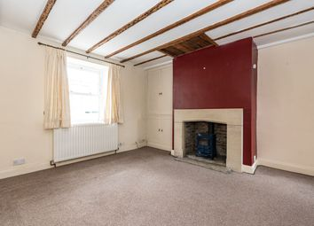 Thumbnail Terraced house for sale in Gilesgate, Durham