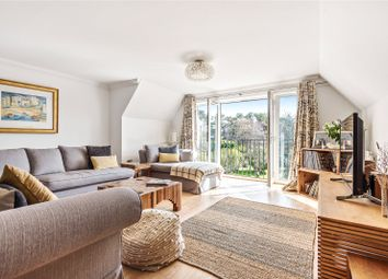 Thumbnail 3 bed flat for sale in Fox Lane, Oxford