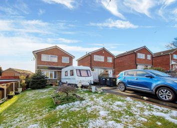 3 bed detached house for sale in Shrewsbury Drive, Red Street, Newcastle ST5