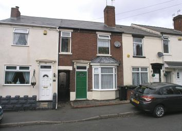 Thumbnail 3 bed terraced house for sale in Alwen Street, Wordsley, Stourbridge