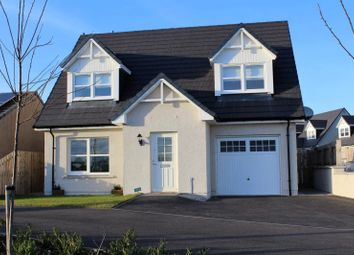 Thumbnail 3 bed detached house to rent in Gourdie Park, Potterton, Aberdeenshire