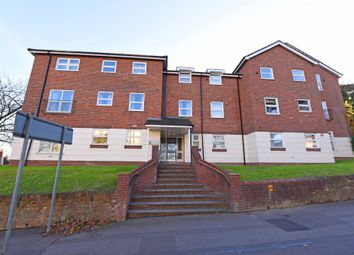 Thumbnail 2 bedroom flat for sale in Ridgeborough Ct., Castle Hill, Reading, Berkshire