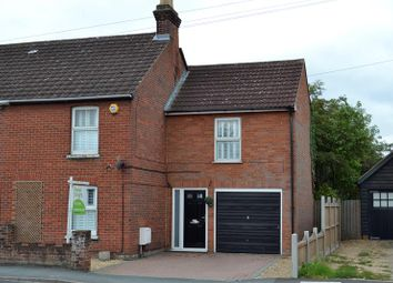 Thumbnail 4 bed semi-detached house for sale in St Johns Road, Colchester
